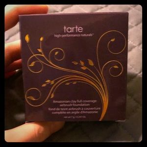NIB Tarte Amazonian Clay Full Coverage Foundation